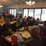 2016 Retiree Luncheon