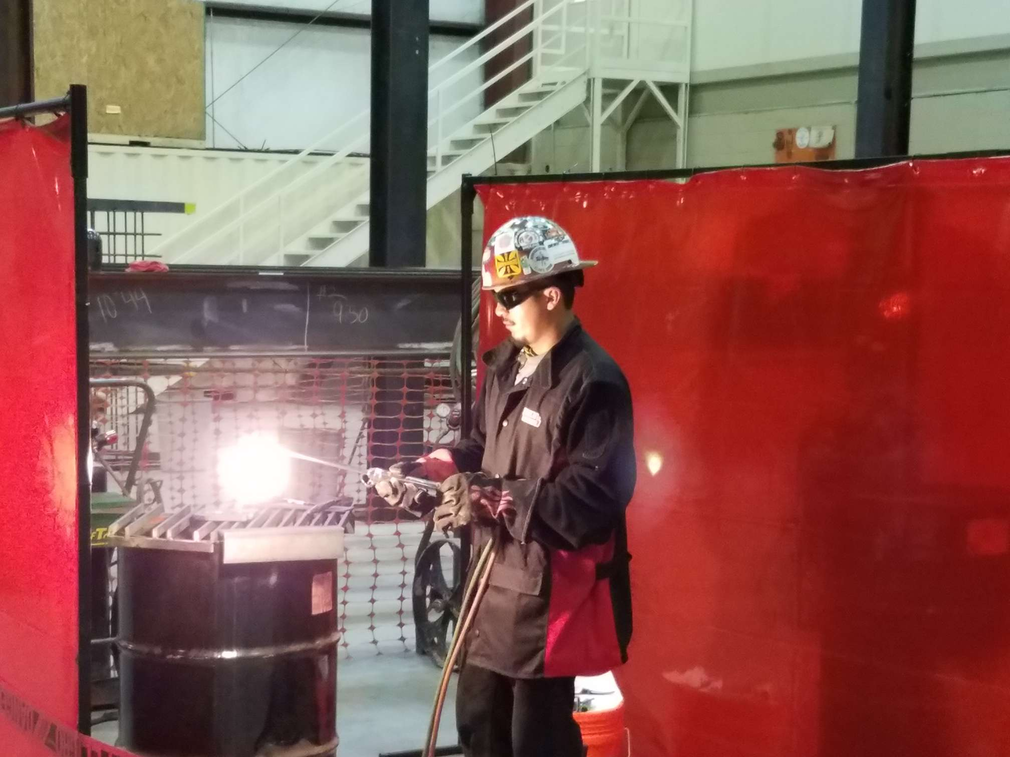 Apprenticeship – Iron Workers Local Union No  387